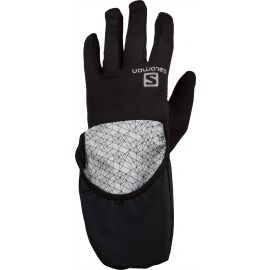 Salomon FAST WING WINTER GLOVE U B - Mănuși de iarnă