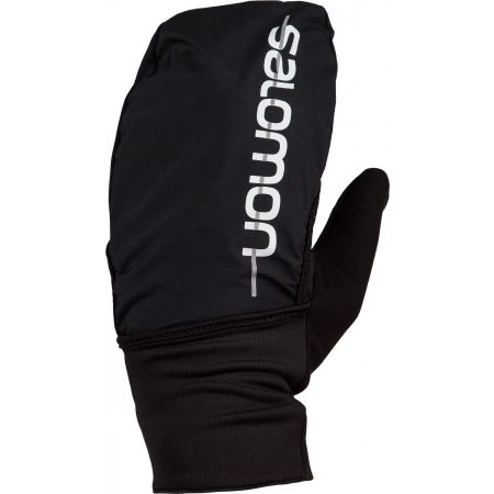 Зимни ръкавици - Salomon FAST WING WINTER GLOVE U B - 3