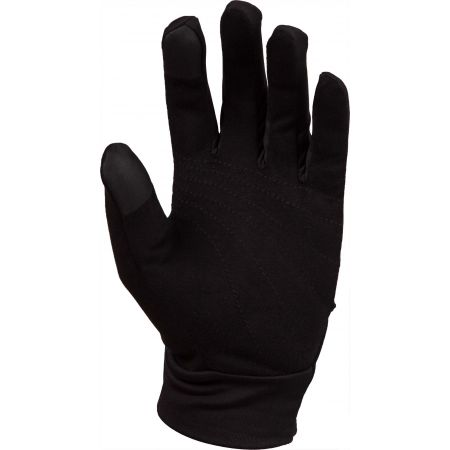 Zimné rukavice - Salomon FAST WING WINTER GLOVE U B - 2