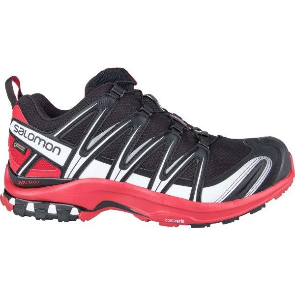 Salomon XA PRO 3D GTX čierna 7.5 - Pánska trailová obuv