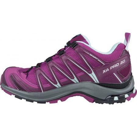Dámska trailová obuv - Salomon XA PRO 3D GTX W - 3
