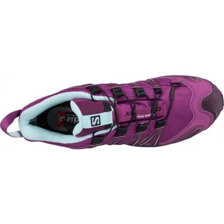 Dámska trailová obuv - Salomon XA PRO 3D GTX W - 4