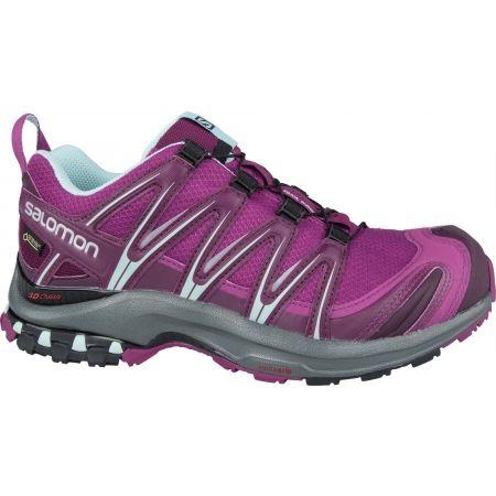 Dámska trailová obuv - Salomon XA PRO 3D GTX W - 2