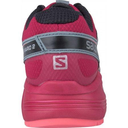 Dámská trailová obuv - Salomon SPEEDCROSS VARIO 2 W - 6