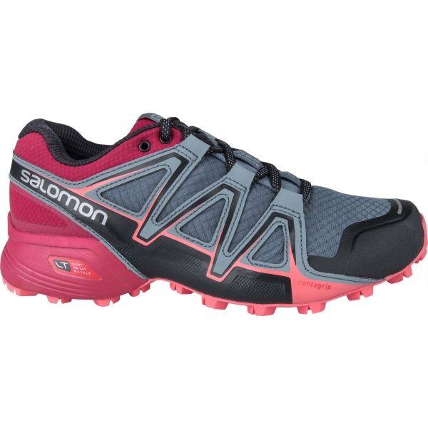 Salomon SPEEDCROSS VARIO 2 W - Dámska trailová obuv