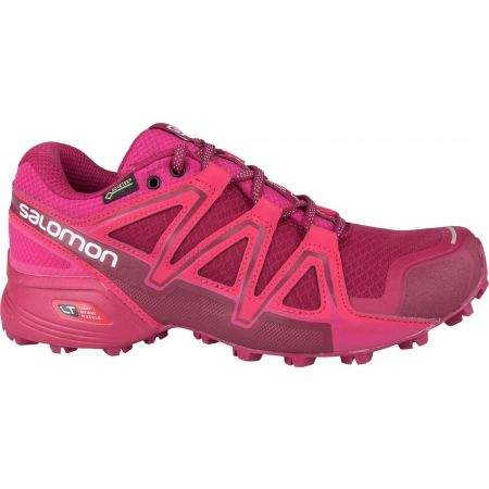 salomon women's speedcross vario 2 gtx trail running shoes waterproof