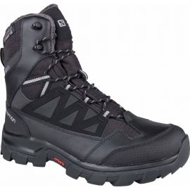 Salomon CHALTEN TS CSWP - Men's winter shoes