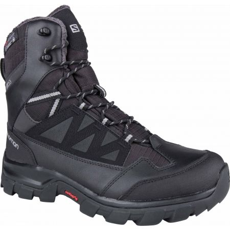 Men's winter shoes - Salomon CHALTEN TS CSWP - 1