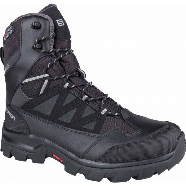 Salomon CHALTEN TS CSWP - Pánska zimná obuv