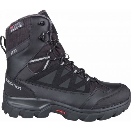 Men's winter shoes - Salomon CHALTEN TS CSWP - 2