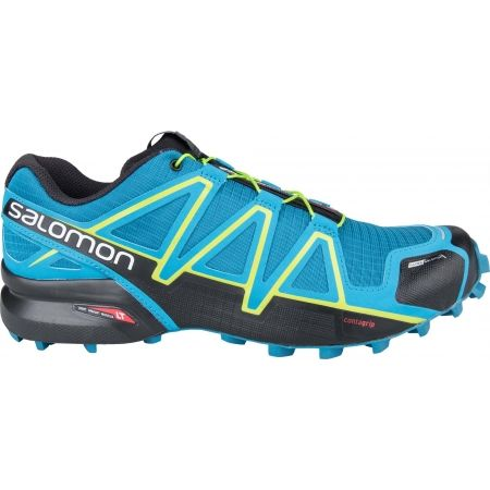 Pánská běžecká obuv - Salomon SPEEDCROSS 4 CS - 1