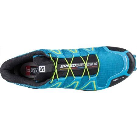Pánská běžecká obuv - Salomon SPEEDCROSS 4 CS - 4