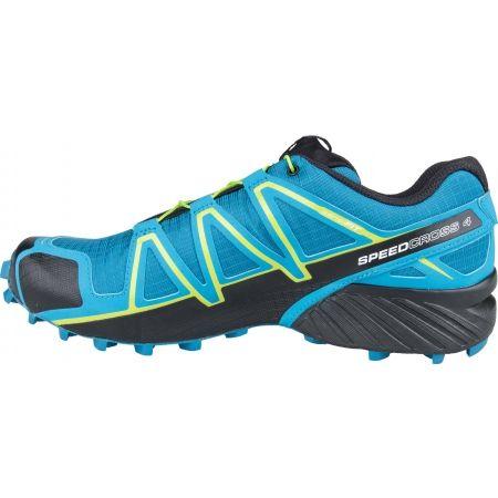 Pánská běžecká obuv - Salomon SPEEDCROSS 4 CS - 3