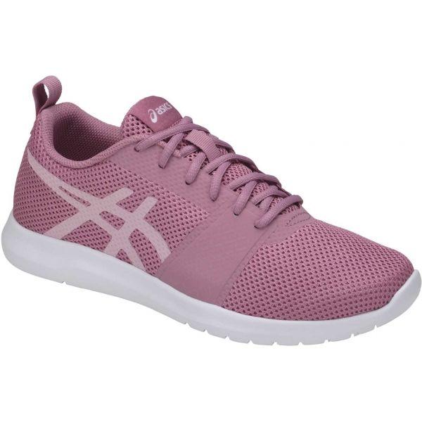 Asics KANMEI MX W różowy 7.5 - Obuwie do biegania damskie