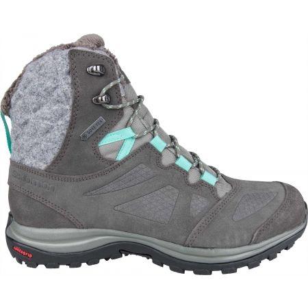 Дамски зимни обувки - Salomon ELLIPSE WINTER GTX - 3