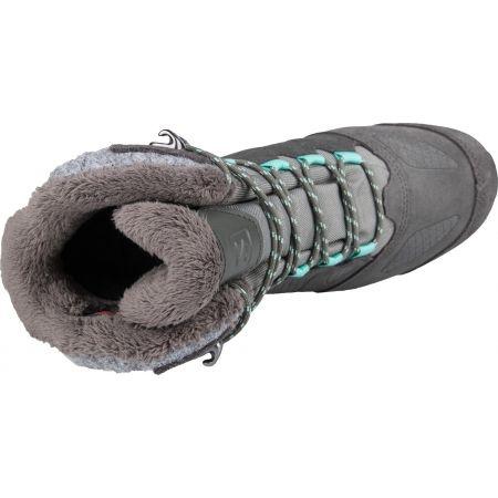Дамски зимни обувки - Salomon ELLIPSE WINTER GTX - 4