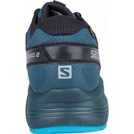 Pánska trailová obuv - Salomon SPEEDCROSS VARIO 2 GTX - 6