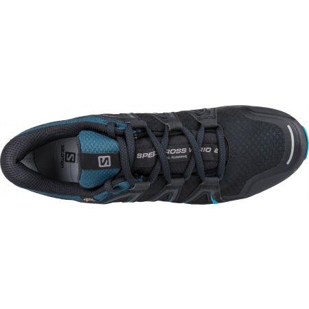 Pánska trailová obuv - Salomon SPEEDCROSS VARIO 2 GTX - 4