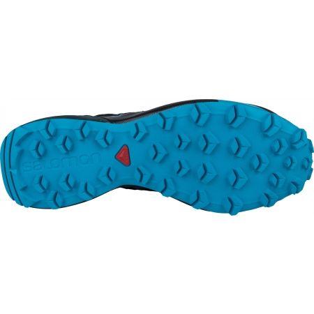 Pánska trailová obuv - Salomon SPEEDCROSS VARIO 2 GTX - 5