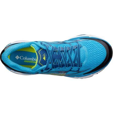 Pánská trailová obuv - Columbia VARIANT X.S.R. - 2