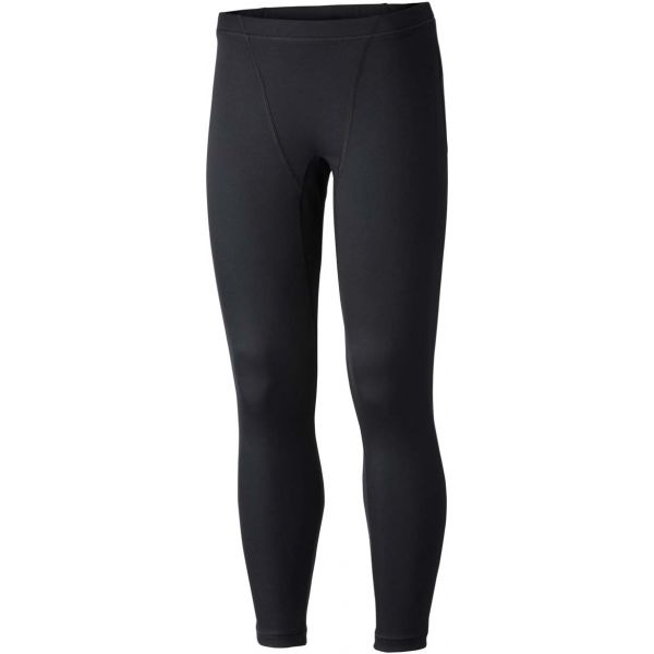 Columbia MIDWEIGHT TIGHT 2 fekete S - Gyerek funkcionális legging