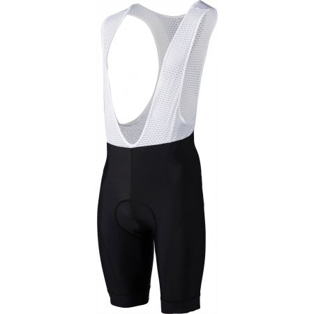 Rosti NOGRAPHIC - Men's cycling bib shorts