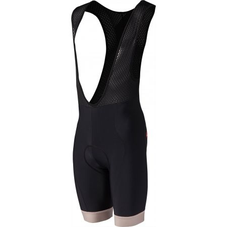 Rosti VELOCIPEDE - Men's cycling bib shorts
