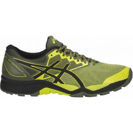 Férfi terepfutó cipő - Asics GEL-FUJITRABUCO 6 - 2 e92a80b083