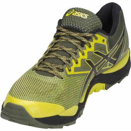 Férfi terepfutó cipő - Asics GEL-FUJITRABUCO 6 - 4 0dbf5e8989