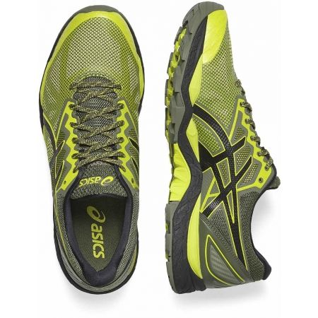 Férfi terepfutó cipő - Asics GEL-FUJITRABUCO 6 - 8 3bd4818a99