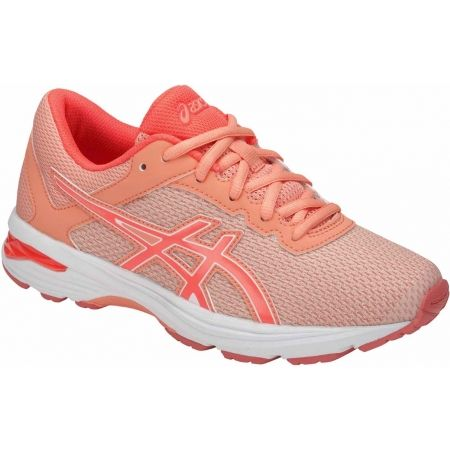 401aca40c2e5 Kids  running shoes - Asics GT-1000 6 GS - 1