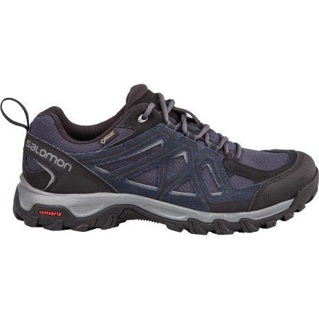 Мъжки туристически обувки - Salomon EVASION 2 GTX - 2