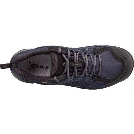 Мъжки туристически обувки - Salomon EVASION 2 GTX - 4