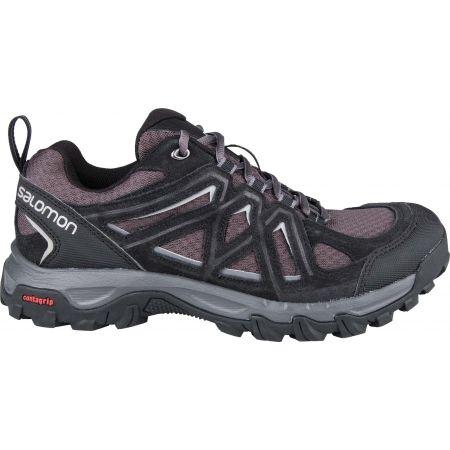 Мъжки туристически обувки - Salomon EVASION 2 AERO - 2