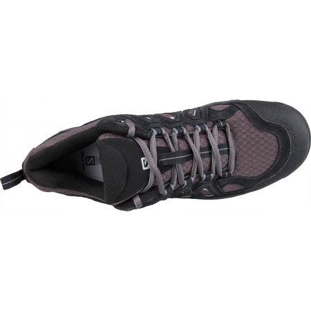 Мъжки туристически обувки - Salomon EVASION 2 AERO - 4