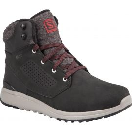 Salomon UTILITY WINTER CS WP - Herren Winterschuh