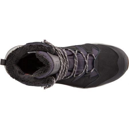 Pánská zimní obuv - Salomon QUEST WINTER GTX - 4