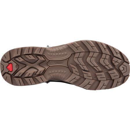 Pánská zimní obuv - Salomon QUEST WINTER GTX - 5