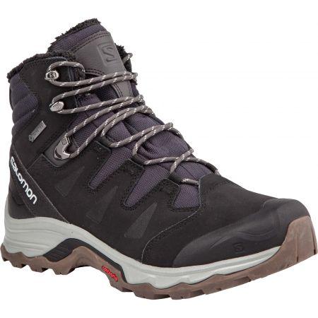Pánská zimní obuv - Salomon QUEST WINTER GTX - 1