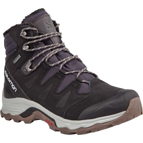 Salomon QUEST WINTER GTX - Pánska zimná obuv