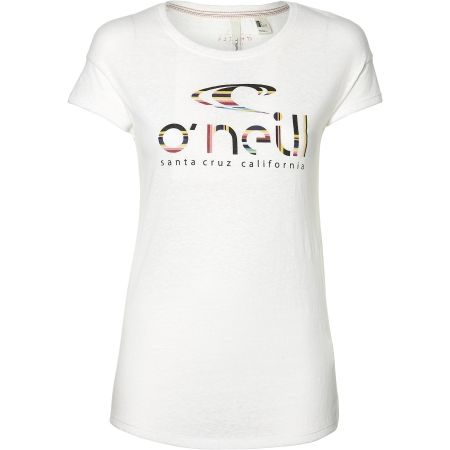 Dámské tričko - O Neill LW ONEILL WAVES T-SHIRT - 1 b23e8827e1