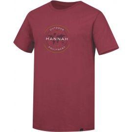 Hannah BURCH - Koszulka męska