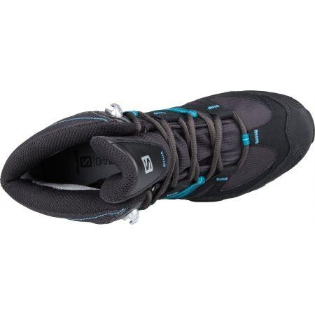 Dámska obuv - Salomon MUDSTONE MID 2 GTX W - 4