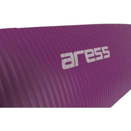 Постелка за гимнастика - Aress NBR MAT-U - 3