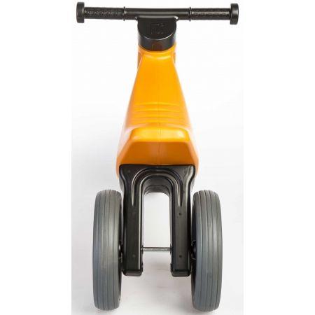 Bicicletă fără pedale copii - FUNNY WHEELS ODRAZEDLO 18M + SPORT 2V1 - 6