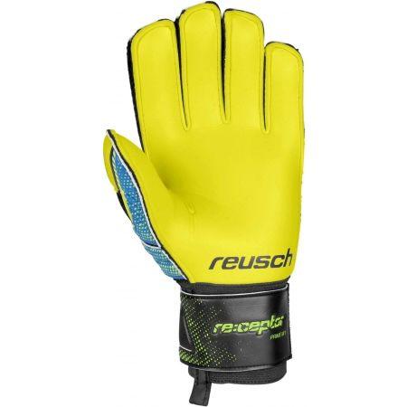 Goalkeeper gloves - Reusch RECEPTOR PRIME M1 - 2