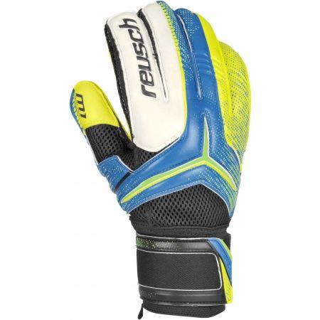Goalkeeper gloves - Reusch RECEPTOR PRIME M1 - 1