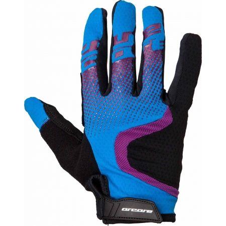Ръкавици за колоездене с дълги пръсти - Arcore TREMEFY - 1