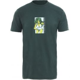 Vans MN VANS X MARVEL SHE HULK SS - Men's T-shirt