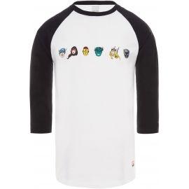 Vans MN VANS X MARVEL RAGLAN - Men's 3/4 sleeve T-shirt